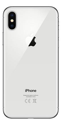 iPhone x Bagside