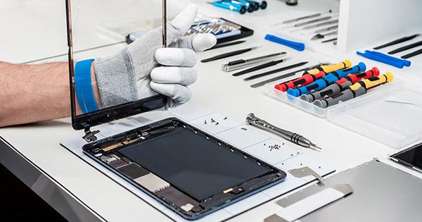 Tablet/iPad Reparation